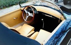 Porsche 1600 Super Speedster