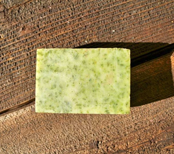 Parsley & Lime Soap Gift Set
